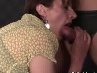 aged british bound and tied femdom fuck