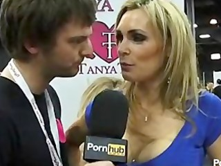 tany tate interview on pornhubtv