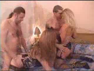french older orgy