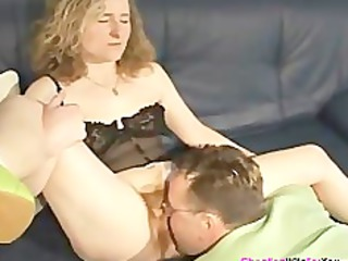 very hairy mature wife 3