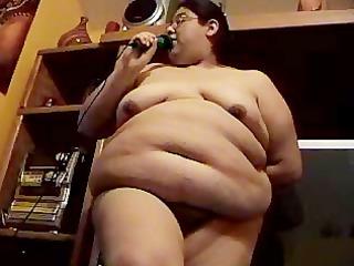 alma smego fat homecoming queen whore