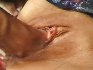 beautiful milf fisted and screwed by troc