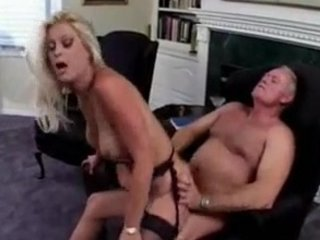 spouse gives his breasty wife a special anal