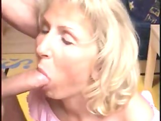 older oral stimulation sex