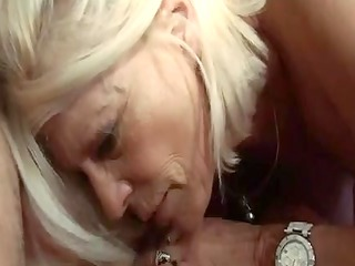 golden-haired french mother id like to fuck