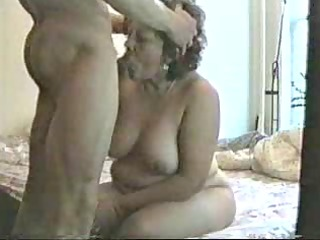 me and my naughty aunt. she is dont acquiesce my