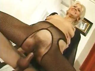 my super granny adore sex