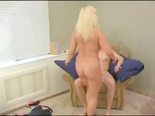 russian mature darina and her sons friend
