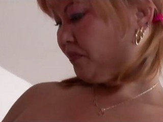 horny mom getting hard fucked by a mighty cock !