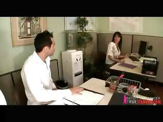 d like to fuck eva karera office sex