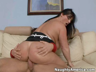 indianna jaymes - large wazoo allies mama