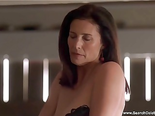 mimi rogers exposed - the door in the floor