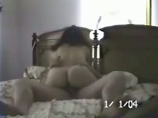mature wife fucked..