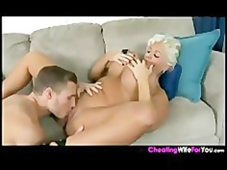 breasty friends mom cheating