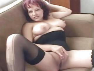 hawt mature slut shows off her top fellatio skill