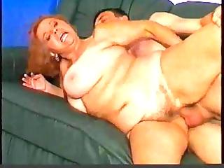 chubby granny r104