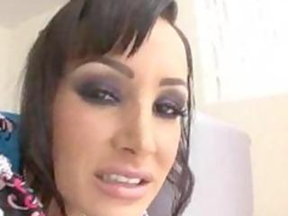 lisa ann pov fuck and oral sex