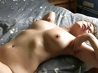 short haired older at porn yes