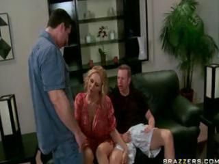 julia ann is a tasty milf porn playgirl who gets