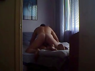 blond mother i home sex video
