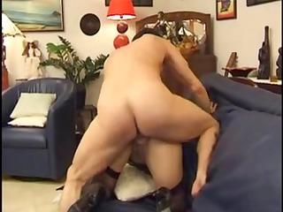 mamma willing to butt fuck