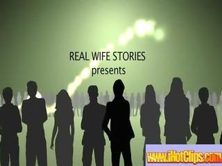 hawt wives fucked hard in porno video-107