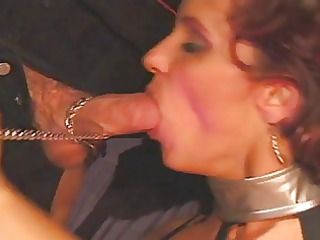 candy vegas double anal