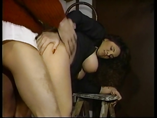 hot d like to fuck gets drilled by young rod