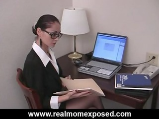 alicia�s blow job interview