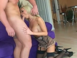large boobed blonde mother i fucked in darksome