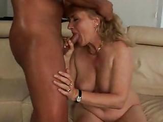 gf granny sex