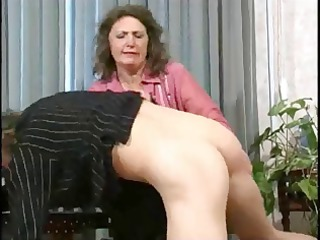 bulky grannies and a pair of juvenile guys fuck