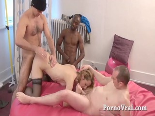 french aged hard anal fuck dans le cul !
