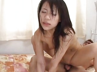hot mother i riku shiina loves to engage in group