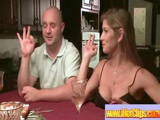 hawt wives fucked hard in porno video-70