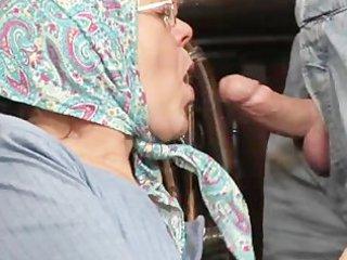 hey my grandma is a whore 19 - scene 6