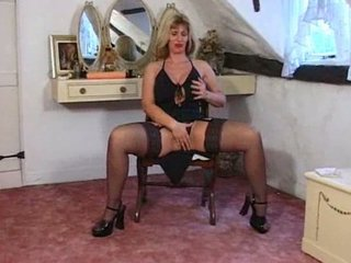 extraordinary sexually excited mature with