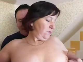 brit gran fuck 8