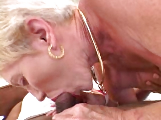 granny t live without younger black cock