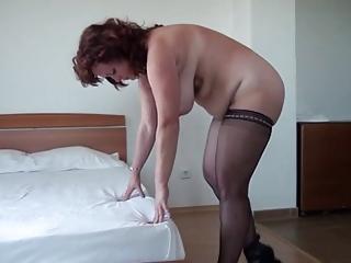 hot woman older