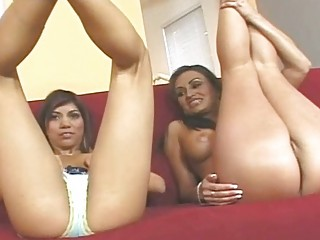 mother i devon and tiny daughter teasing