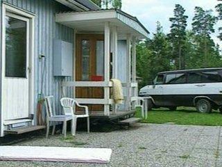 veronique lefay - trailer park mamma gangbanged