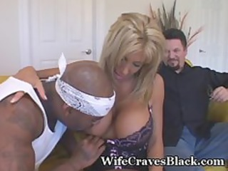 hawt wife craves darksome stud