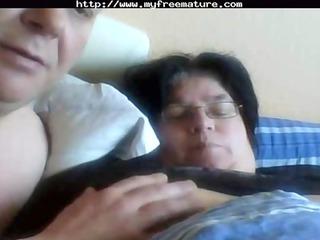 overweight hottie cumming mature older porn