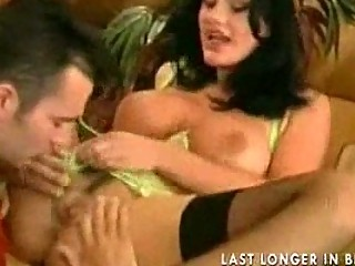 breasty milf takes youthful boy part7