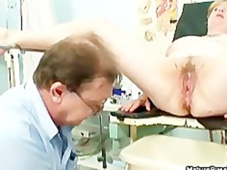 fake doctor fucking a mature male part6