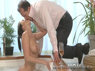 mommy bewitching mother id like to fucks brought