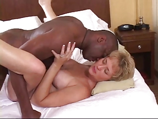 aged wife acquires hammered by a bbc