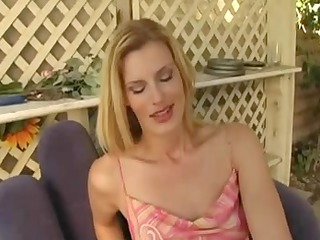 golden-haired mother id like to fuck cant live