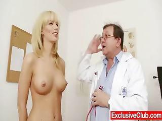 hawt blond milf bella morgan visits the naughty